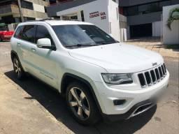 Grand Cherokee Limited 3.6 V6 4x4 2014 - Blindada
