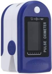 Oximetro Digital Pronta Entrega (1 Ano de Garantia)