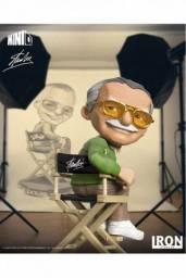 Stan Lee - Minico - Iron Studios