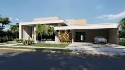 A Venda Casa Térrea Condomínio Florais Itália com 4 Quartos Sendo 4 Suítes