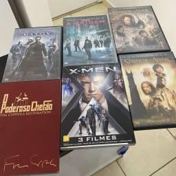 DVD original filmes diversos