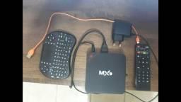 TV Box Mx9 Freguesia