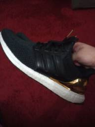 Adidas ultra boost gold medal 44