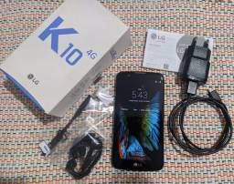 Celular LG K10 COMPLETO.