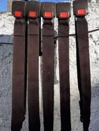 Cintos segurança Opala Antigo