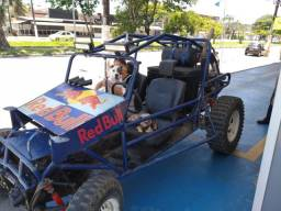 Gaiola Cross Red Bull - MotorAP 1.6 Turbo