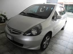 Honda Fiit LX 1.4 Flex 2007/2008 Imperdível