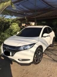 Honda HR-V Exl 2016 automático