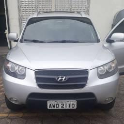 Hyundai  Santa Fé 2.7 GLS <br>2010