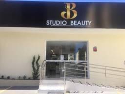 Estamos contratando cabeleireiro profissional Setor Nova Suiça