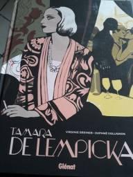 Revista em quadrinhos francesa