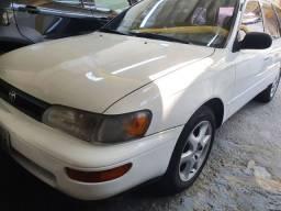Toyota Corolla ( troco )
