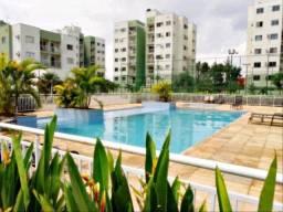 AP0236 Vende-se apartamento com 2 quartos no Residencial Vita Bella