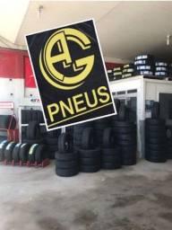 Qualidade incrível demais na AG pneus!!! Confira conosco