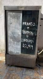 Frangueira