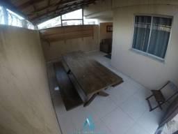 AA - Apartamento Terreo com quintal grande e churrasqueira privada - 180mil