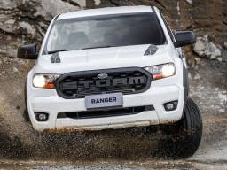 Ford Ranger Storm 3.2 4x4 AT Diesel 2021 à pronta entrega!