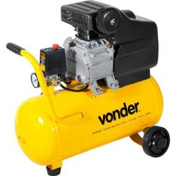Motocompressor de ar Mcv 216 21,6l Vonder