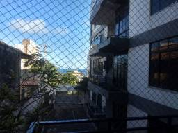 Costa Azul Apartamento 4/4, 2 garagens.