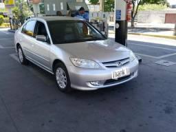 Civic Lx 03/2004