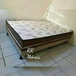 PROMOÇÃO  DIRETO  DA  FÁBRICA  CAMA BOX CASAL NOVA