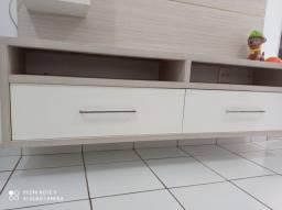 Rack para sala, salão ou escritório