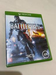 Battlefield 4 Para XBOX ONE