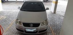 Polo sedã 1.6, completo, som bluetooth, 2010/11