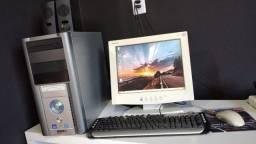 Computador completo funcionando - ## antigo #