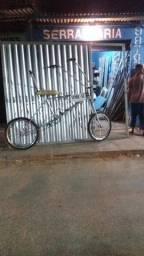 Bicicleta alongada