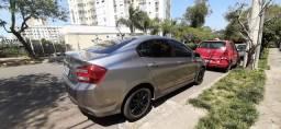 Honda City 2013 1.5 LX Automático