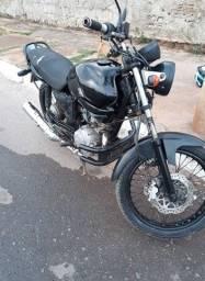 Yamaha YBR 125cc ED