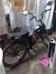 Bike motorizada 4t