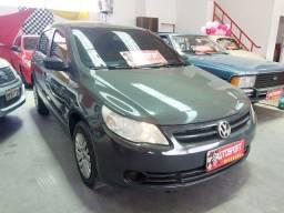 Oferta! Volkswagen Gol G5 2012 Completo Motor 1.0 Flex
