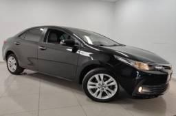 Corolla 2.0 Xei 16V Flex4P Automático 4P Flex 2017/2018
