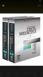 Livro Cecil Medicina