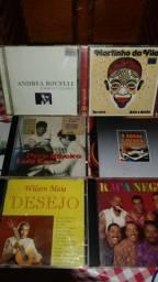 Porta cds