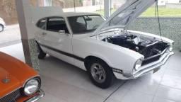 Ford Maverick 3.0 6CC Novo