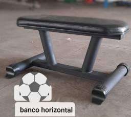 Banco Horizontal