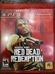 Red read redemption