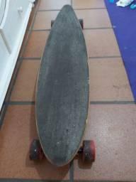 Long skate pouco usado