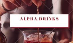 Alpha Drinks