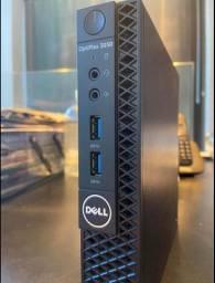 Computador mini Dell Optiplex 3050