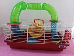 Desapego de gaiola para Ramster / Hamster