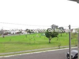 Sobrado com 5 dormitórios, frente para praça em Canoas - Aceito apartamento