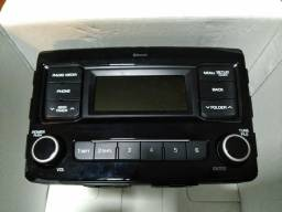 Rádio original do Hyundai Creta