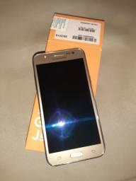 Samsung J5 Em Perfeito Estado 16GB