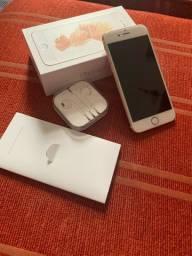 iPhone 6 s um ano de uso NOVO