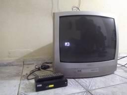 TV de tubo Philips
