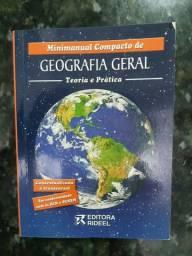 Minimanual Compacto de Geografia Geral